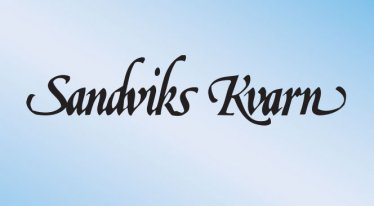 sandviks-kvarn